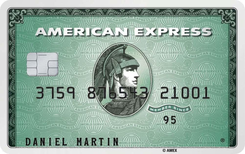 La Tarjeta American Express