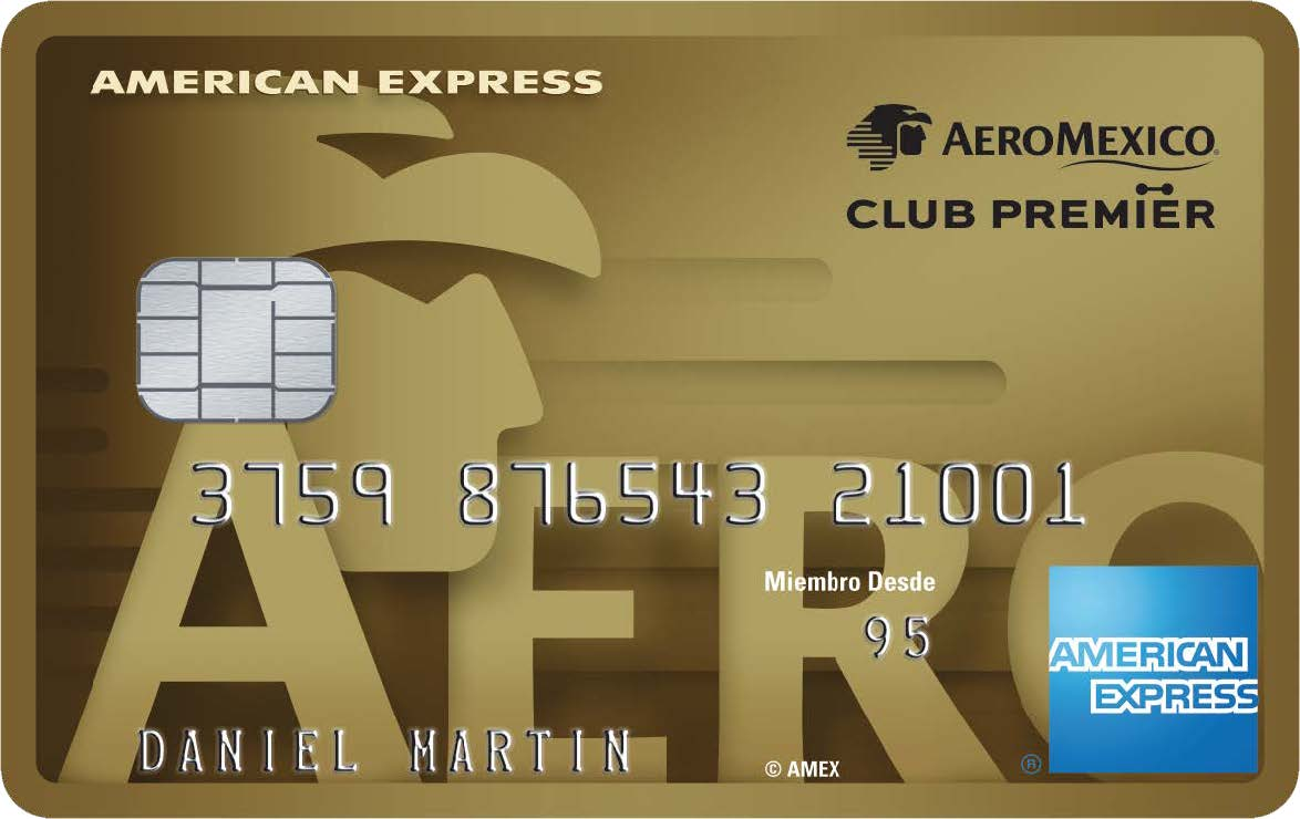 The Gold Card American Express