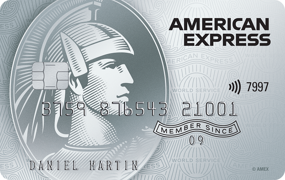 The Gold Elite Card American Express